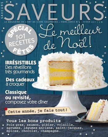 HORS SERIE SPECIAL FETES 2011 - 9H